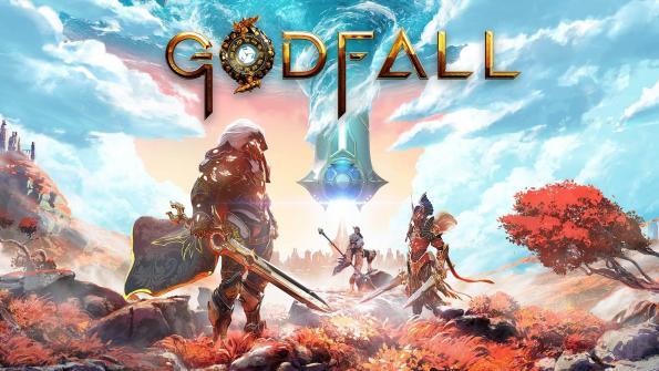 Gearbox показала дизайн упаковки Godfall, выполненный в требованиях Sony для PlayStation 5
