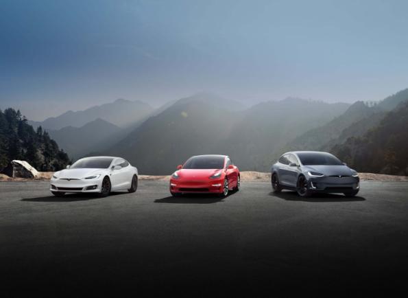 Приложение Tesla иногда открывает доступ к чужим электрокарам. Китайскому владельцу стали доступны сразу пять машин в Европе