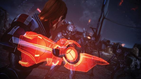 Режиссёр Mass Effect Legendary Edition допустил добавление в сборник мультиплеера из третьей части